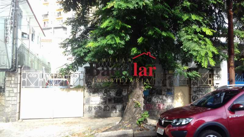 20190514_090626 - Casa à venda Rua Hipólito da Costa,Vila Isabel, Rio de Janeiro - R$ 1.100.000 - TICA40128 - 5