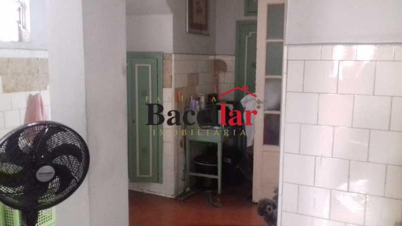 20190514_093700 - Casa à venda Rua Hipólito da Costa,Vila Isabel, Rio de Janeiro - R$ 1.100.000 - TICA40128 - 15