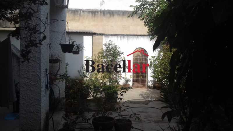 20190514_093947 - Casa à venda Rua Hipólito da Costa,Vila Isabel, Rio de Janeiro - R$ 1.100.000 - TICA40128 - 19