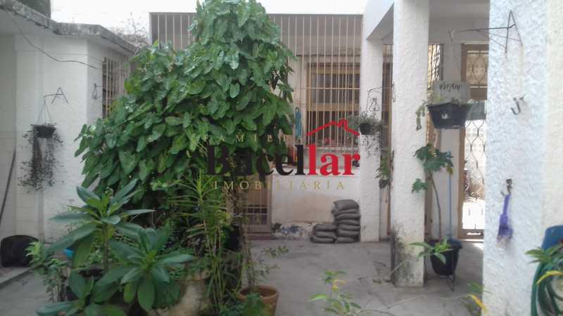 20190514_094000 - Casa à venda Rua Hipólito da Costa,Vila Isabel, Rio de Janeiro - R$ 1.100.000 - TICA40128 - 20