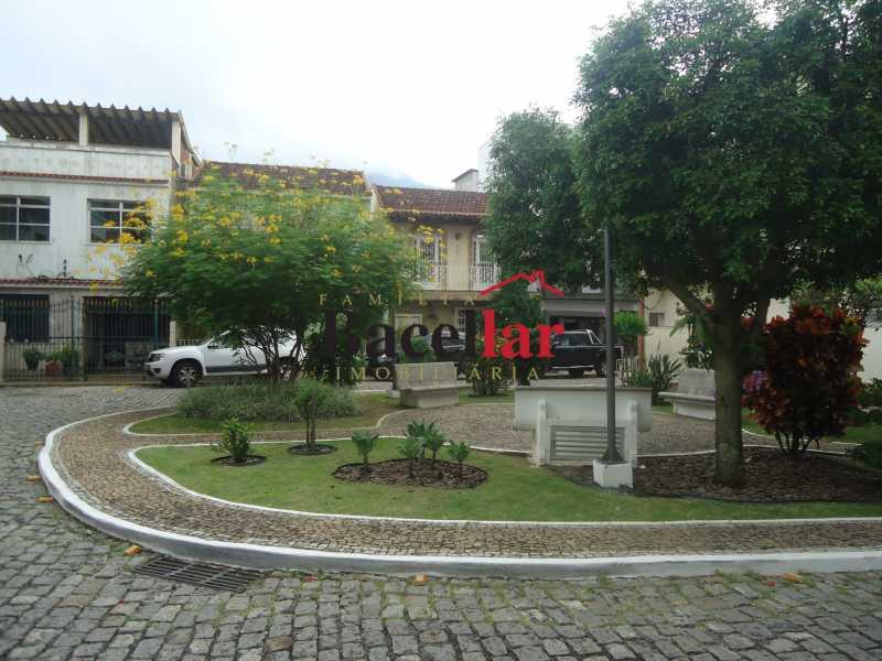 02 - Casa de Vila 3 quartos à venda Rio de Janeiro,RJ - R$ 1.200.000 - TICV30083 - 3