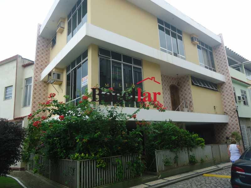 04 - Casa de Vila 3 quartos à venda Rio de Janeiro,RJ - R$ 1.200.000 - TICV30083 - 5