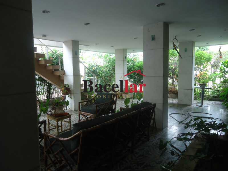 05 - Casa de Vila 3 quartos à venda Rio de Janeiro,RJ - R$ 1.200.000 - TICV30083 - 6