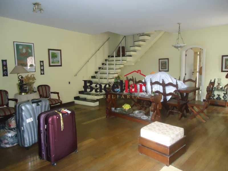 08 - Casa de Vila 3 quartos à venda Rio de Janeiro,RJ - R$ 1.200.000 - TICV30083 - 9
