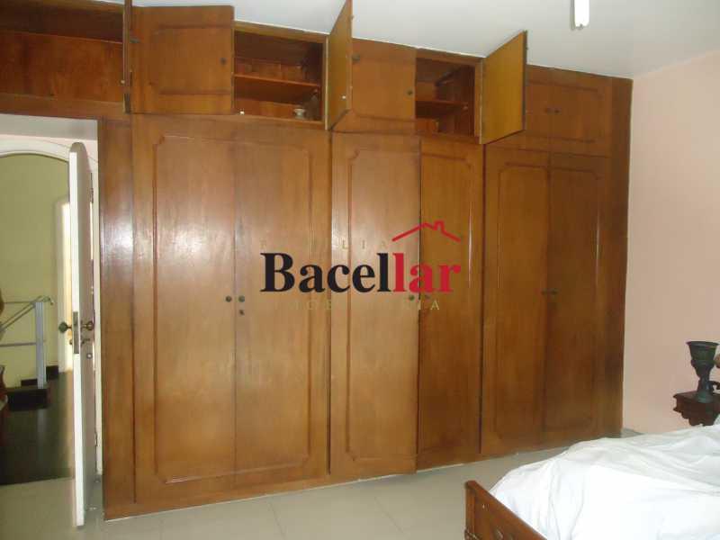 09 - Casa de Vila 3 quartos à venda Rio de Janeiro,RJ - R$ 1.200.000 - TICV30083 - 10