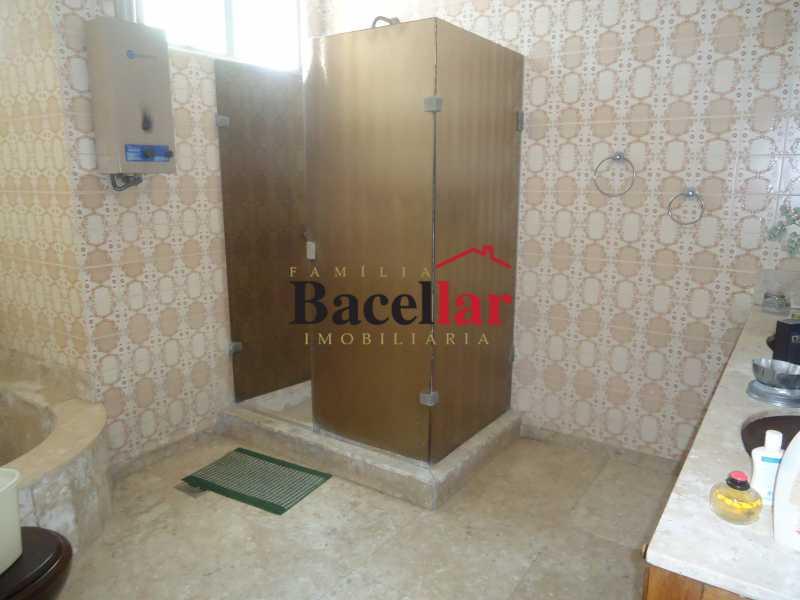 15 - Casa de Vila 3 quartos à venda Rio de Janeiro,RJ - R$ 1.200.000 - TICV30083 - 16