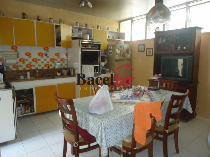 17 - Casa de Vila 3 quartos à venda Rio de Janeiro,RJ - R$ 1.200.000 - TICV30083 - 18