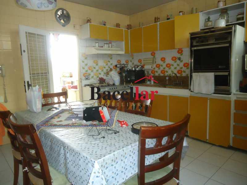 18 - Casa de Vila 3 quartos à venda Rio de Janeiro,RJ - R$ 1.200.000 - TICV30083 - 19