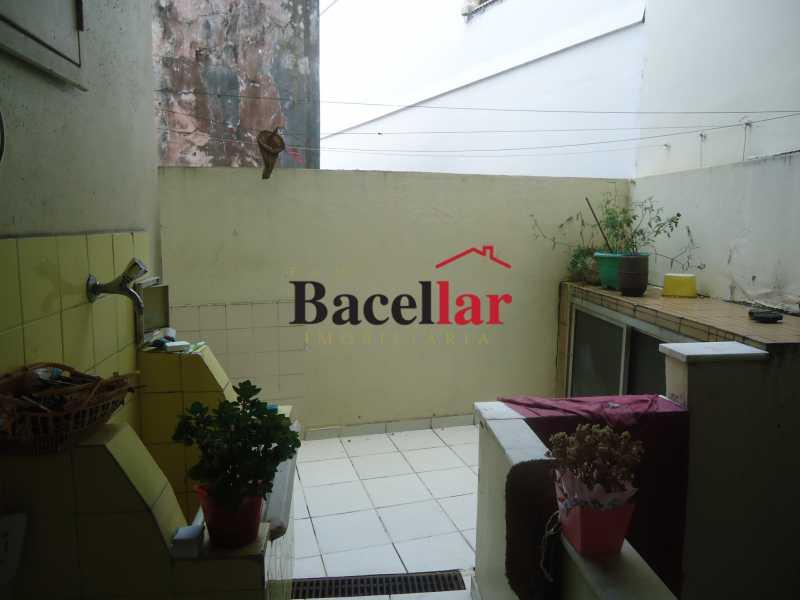 19 - Casa de Vila 3 quartos à venda Rio de Janeiro,RJ - R$ 1.200.000 - TICV30083 - 20