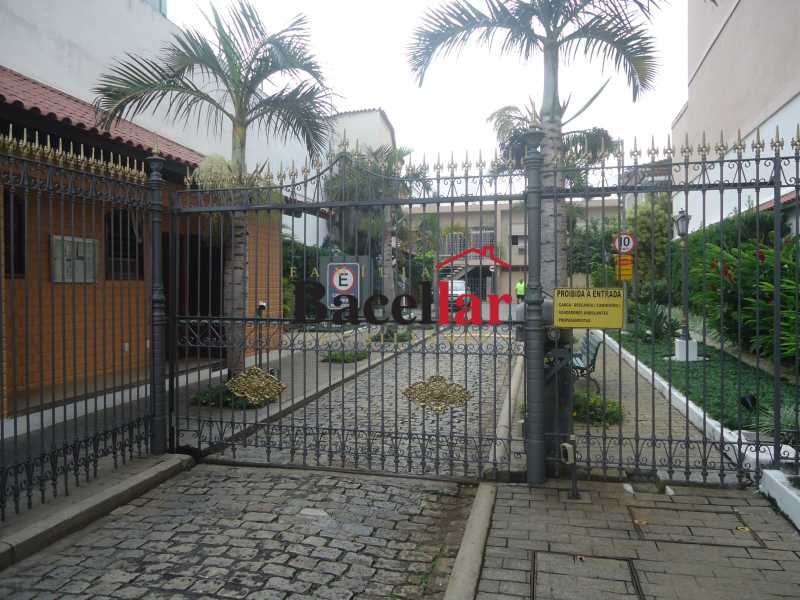 20 - Casa de Vila 3 quartos à venda Rio de Janeiro,RJ - R$ 1.200.000 - TICV30083 - 21