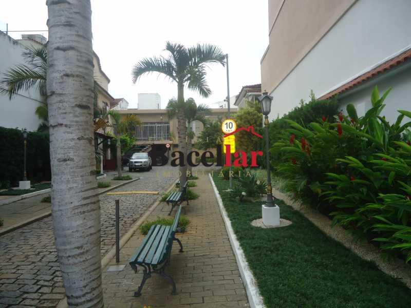 21 - Casa de Vila 3 quartos à venda Rio de Janeiro,RJ - R$ 1.200.000 - TICV30083 - 22