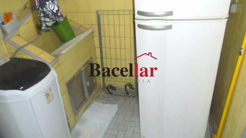 17 - Apartamento 3 quartos à venda Praça da Bandeira, Rio de Janeiro - R$ 330.000 - TIAP31838 - 17