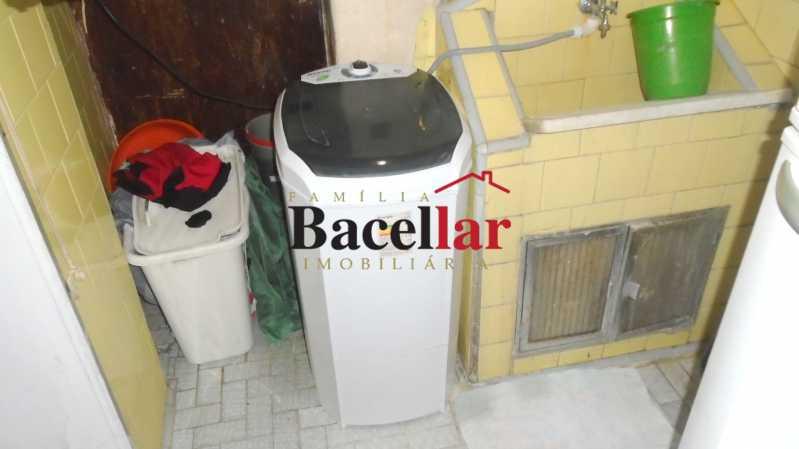 18 - Apartamento 3 quartos à venda Praça da Bandeira, Rio de Janeiro - R$ 330.000 - TIAP31838 - 18