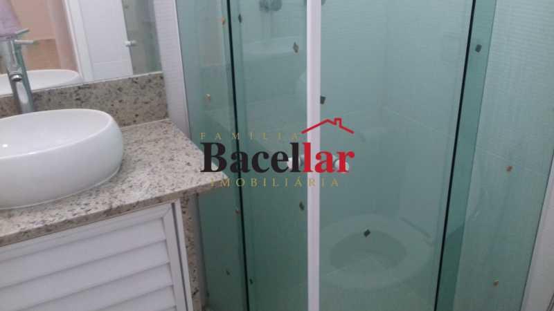 20190521_151133 - Apartamento à venda Rua Visconde de Santa Isabel,Grajaú, Rio de Janeiro - R$ 300.000 - TIAP10598 - 7