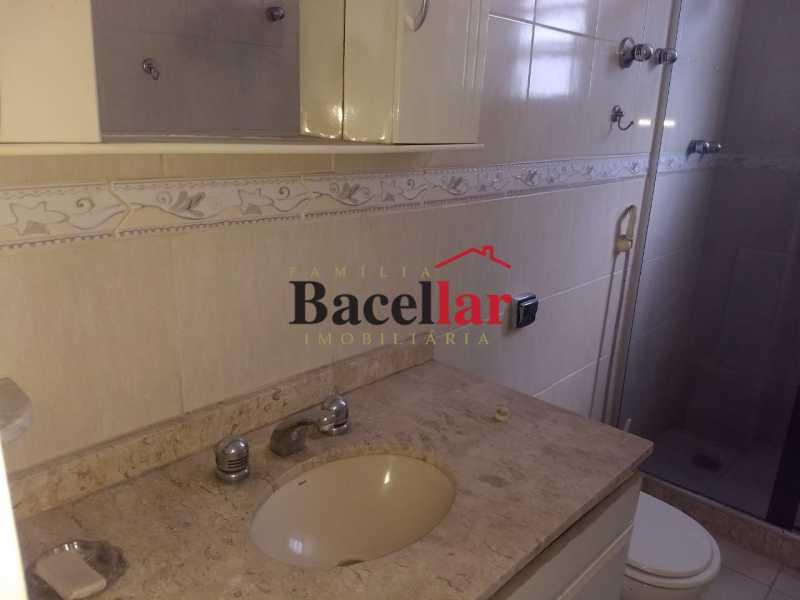 23 - Apartamento 4 quartos à venda Tijuca, Rio de Janeiro - R$ 1.100.000 - TIAP40356 - 8