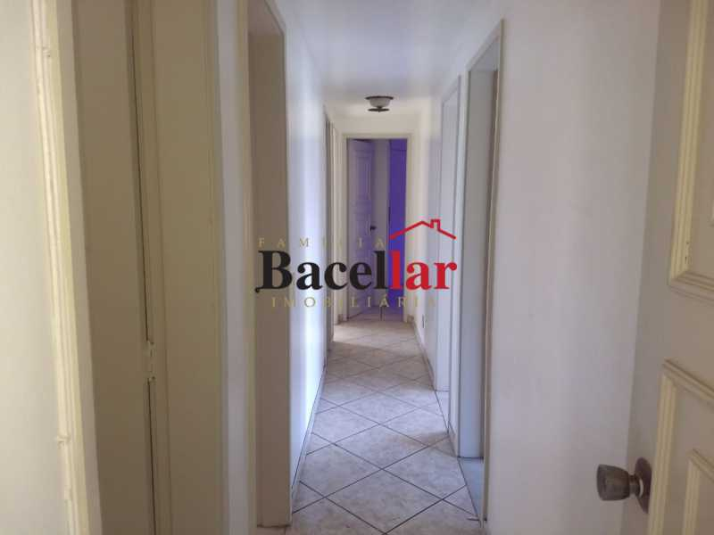 36 - Apartamento 4 quartos à venda Tijuca, Rio de Janeiro - R$ 1.100.000 - TIAP40356 - 7