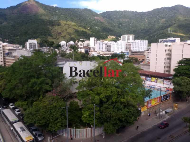 40 - Apartamento 4 quartos à venda Tijuca, Rio de Janeiro - R$ 1.100.000 - TIAP40356 - 1
