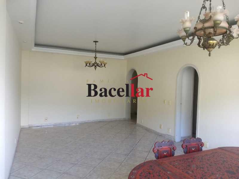 42 - Apartamento 4 quartos à venda Tijuca, Rio de Janeiro - R$ 1.100.000 - TIAP40356 - 4