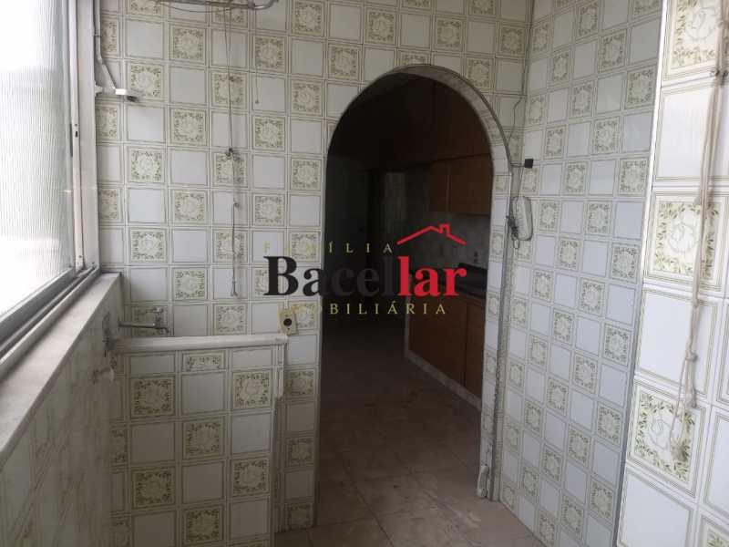 5 - Apartamento 4 quartos à venda Tijuca, Rio de Janeiro - R$ 1.100.000 - TIAP40356 - 23