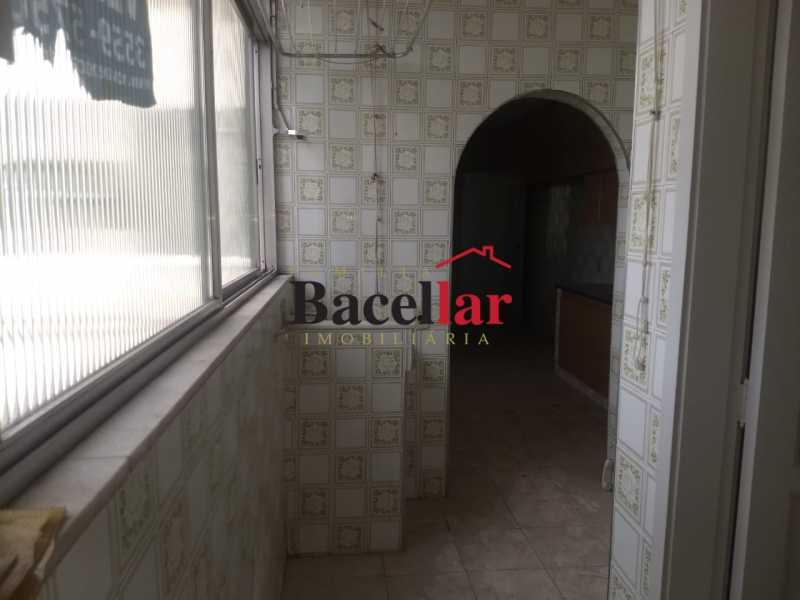 6 - Apartamento 4 quartos à venda Tijuca, Rio de Janeiro - R$ 1.100.000 - TIAP40356 - 24