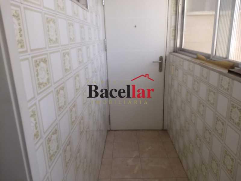 9 - Apartamento 4 quartos à venda Tijuca, Rio de Janeiro - R$ 1.100.000 - TIAP40356 - 26
