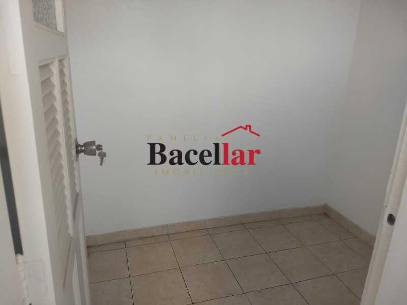 10 - Apartamento 4 quartos à venda Tijuca, Rio de Janeiro - R$ 1.100.000 - TIAP40356 - 27
