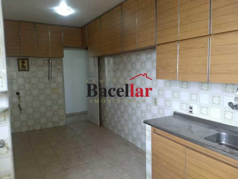 17 - Apartamento 4 quartos à venda Tijuca, Rio de Janeiro - R$ 1.100.000 - TIAP40356 - 21
