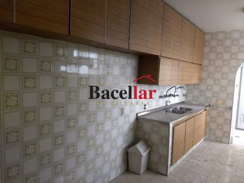 19 - Apartamento 4 quartos à venda Tijuca, Rio de Janeiro - R$ 1.100.000 - TIAP40356 - 22