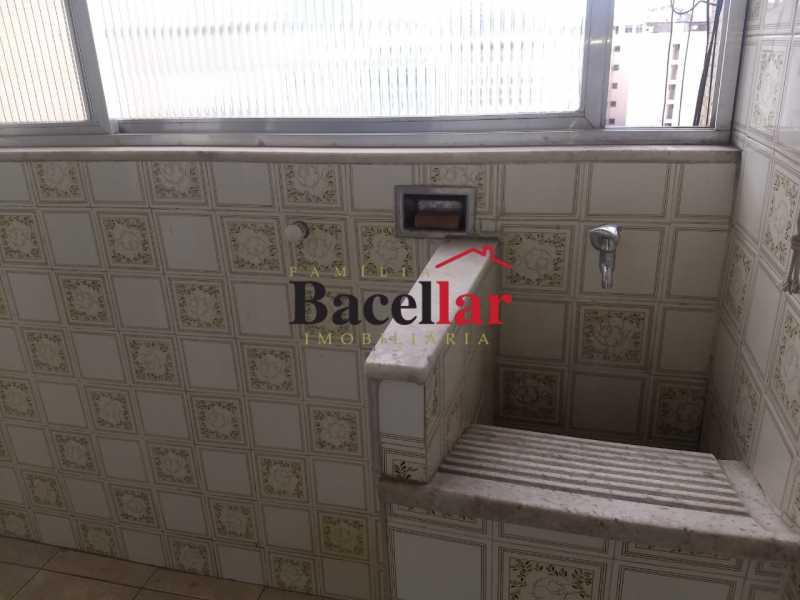 14 - Apartamento 4 quartos à venda Tijuca, Rio de Janeiro - R$ 1.100.000 - TIAP40356 - 25