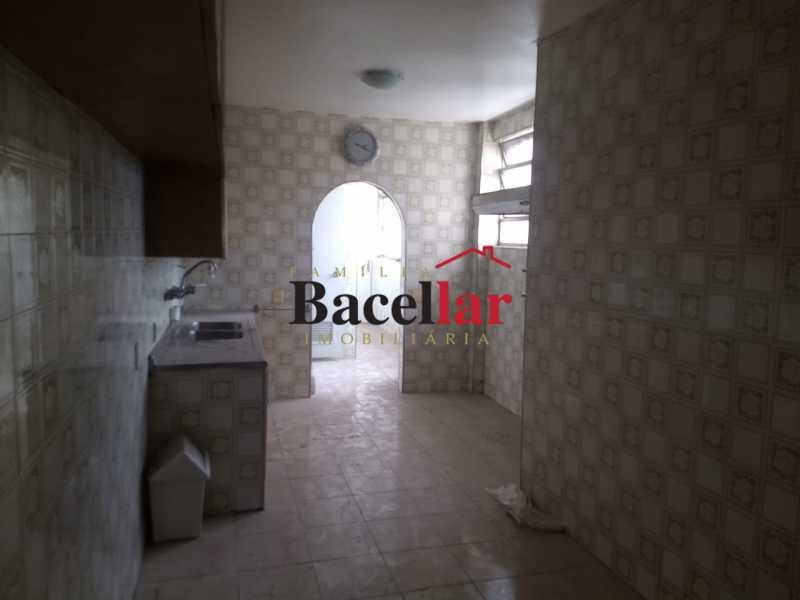 20 - Apartamento 4 quartos à venda Tijuca, Rio de Janeiro - R$ 1.100.000 - TIAP40356 - 20