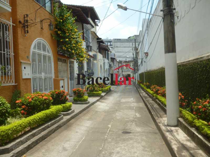 P1160210 - Casa de Vila 3 quartos à venda Tijuca, Rio de Janeiro - R$ 900.000 - TICV30086 - 1