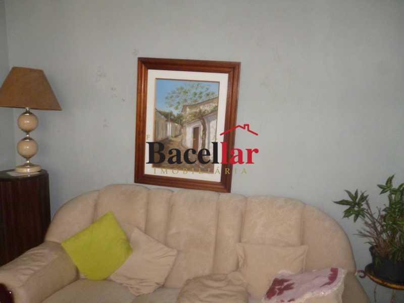P1160227 - Casa de Vila 3 quartos à venda Tijuca, Rio de Janeiro - R$ 900.000 - TICV30086 - 11
