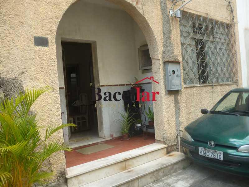 P1160228 - Casa de Vila 3 quartos à venda Tijuca, Rio de Janeiro - R$ 900.000 - TICV30086 - 3