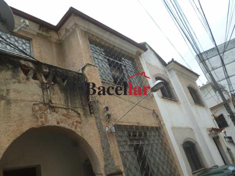 P1160230 - Casa de Vila 3 quartos à venda Tijuca, Rio de Janeiro - R$ 900.000 - TICV30086 - 5
