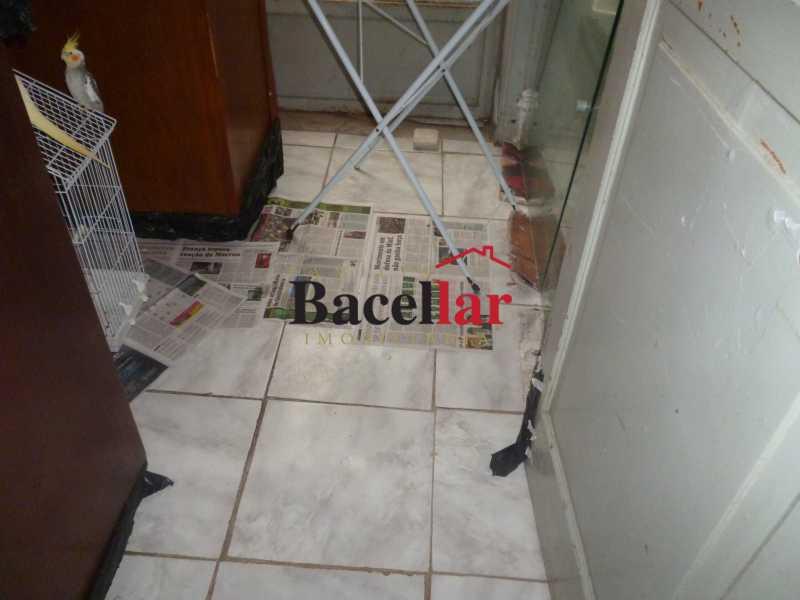 P1160232 - Casa de Vila 3 quartos à venda Tijuca, Rio de Janeiro - R$ 900.000 - TICV30086 - 12