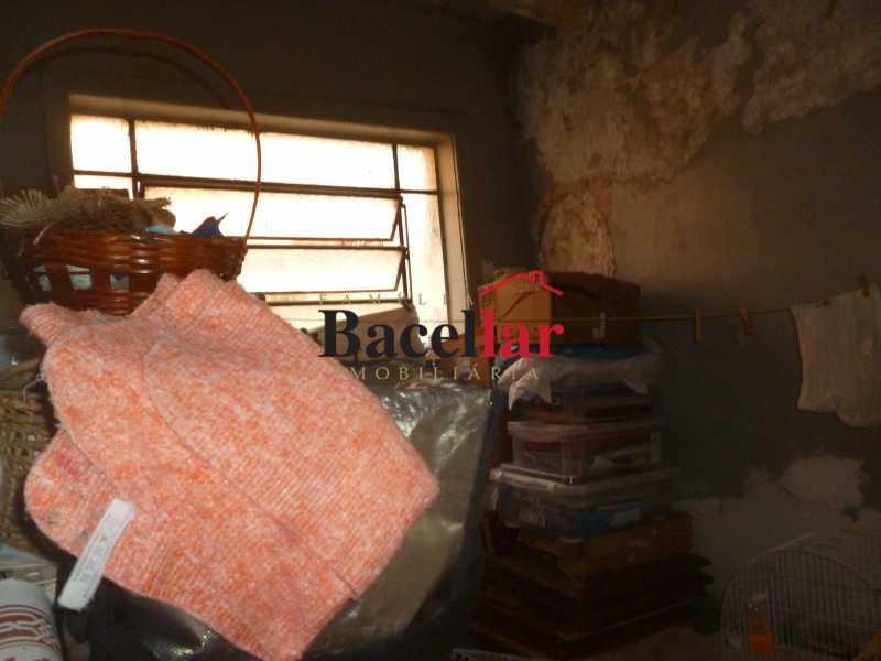 P1160233 - Casa de Vila 3 quartos à venda Tijuca, Rio de Janeiro - R$ 900.000 - TICV30086 - 13