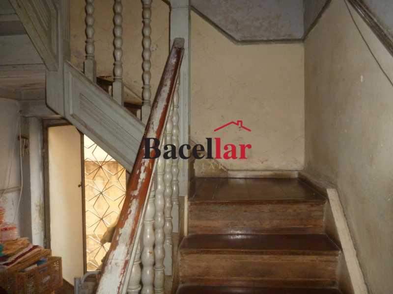 P1160234 - Casa de Vila 3 quartos à venda Tijuca, Rio de Janeiro - R$ 900.000 - TICV30086 - 14