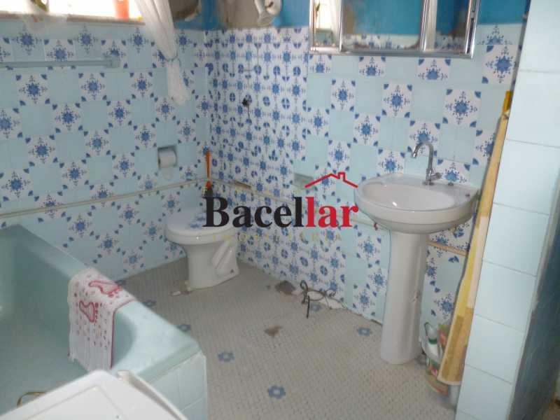 P1160237 - Casa de Vila 3 quartos à venda Tijuca, Rio de Janeiro - R$ 900.000 - TICV30086 - 17