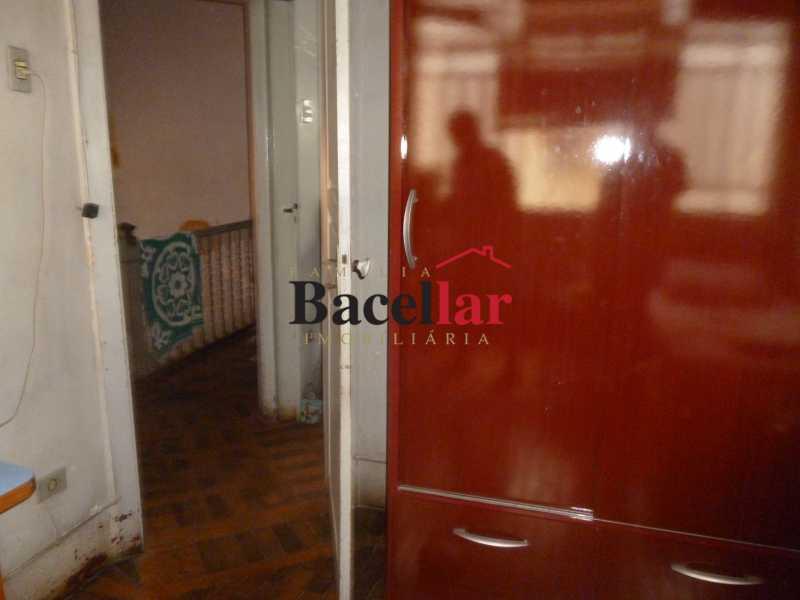 P1160239 - Casa de Vila 3 quartos à venda Tijuca, Rio de Janeiro - R$ 900.000 - TICV30086 - 19