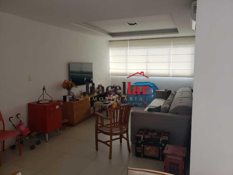 WhatsApp Image 2019-06-14 at 1 - Cobertura 2 quartos à venda Tijuca, Rio de Janeiro - R$ 980.000 - TICO20100 - 1
