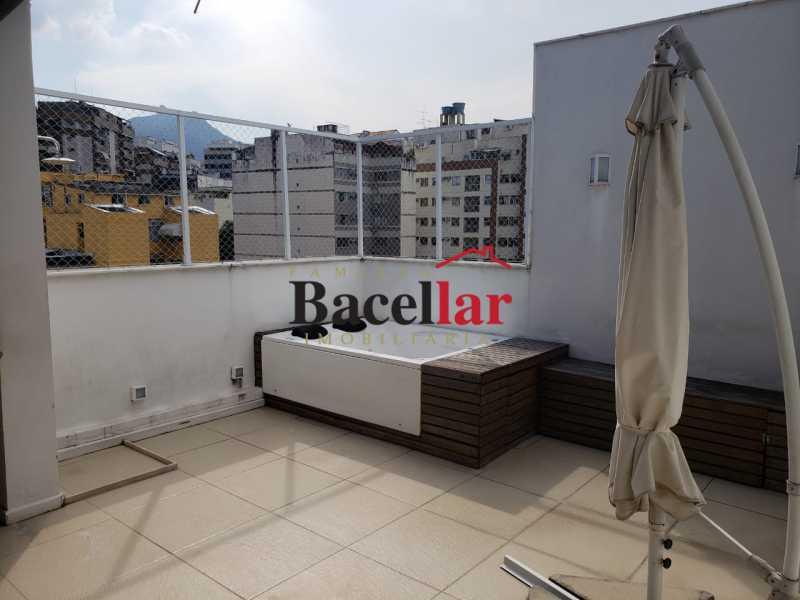 WhatsApp Image 2019-06-14 at 1 - Cobertura 2 quartos à venda Tijuca, Rio de Janeiro - R$ 980.000 - TICO20100 - 15