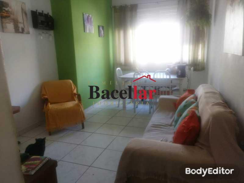 1.2. - Apartamento Icaraí, Niterói, RJ À Venda, 2 Quartos, 52m² - TIAP22881 - 3