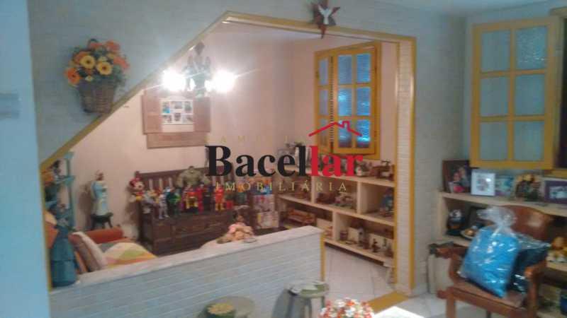 967e4aaa-a9a0-45cd-8af3-ad2ca5 - Casa de Vila 3 quartos à venda Rio de Janeiro,RJ - R$ 730.000 - TICV30090 - 3