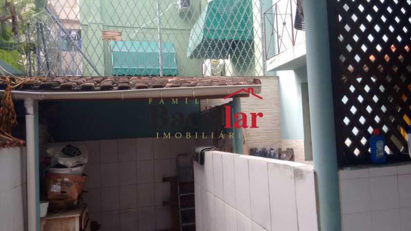 918fa2f5-888b-4f98-83fb-b7be5e - Casa de Vila 3 quartos à venda Rio de Janeiro,RJ - R$ 730.000 - TICV30090 - 7