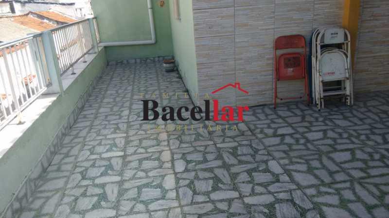 ece7bc62-a250-441d-8db6-a75e2a - Casa de Vila 3 quartos à venda Rio de Janeiro,RJ - R$ 730.000 - TICV30090 - 19