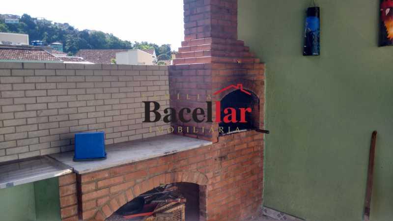 a871faf5-26a9-4808-9b00-f1e4b9 - Casa de Vila 3 quartos à venda Rio de Janeiro,RJ - R$ 730.000 - TICV30090 - 20