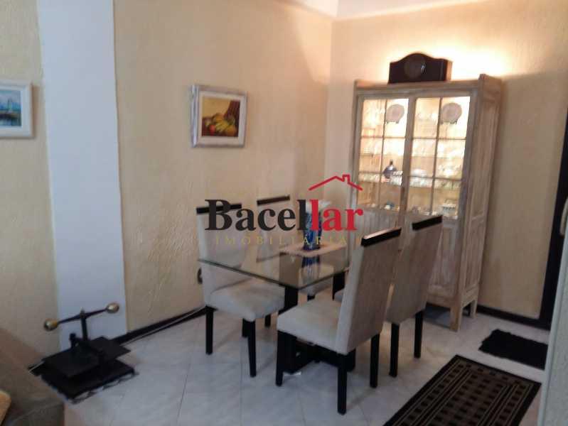 03 - Casa de Vila 4 quartos à venda Grajaú, Rio de Janeiro - R$ 900.000 - TICV40053 - 4
