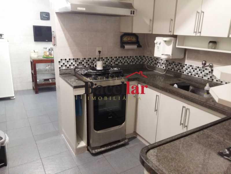 04 - Casa de Vila 4 quartos à venda Grajaú, Rio de Janeiro - R$ 900.000 - TICV40053 - 5