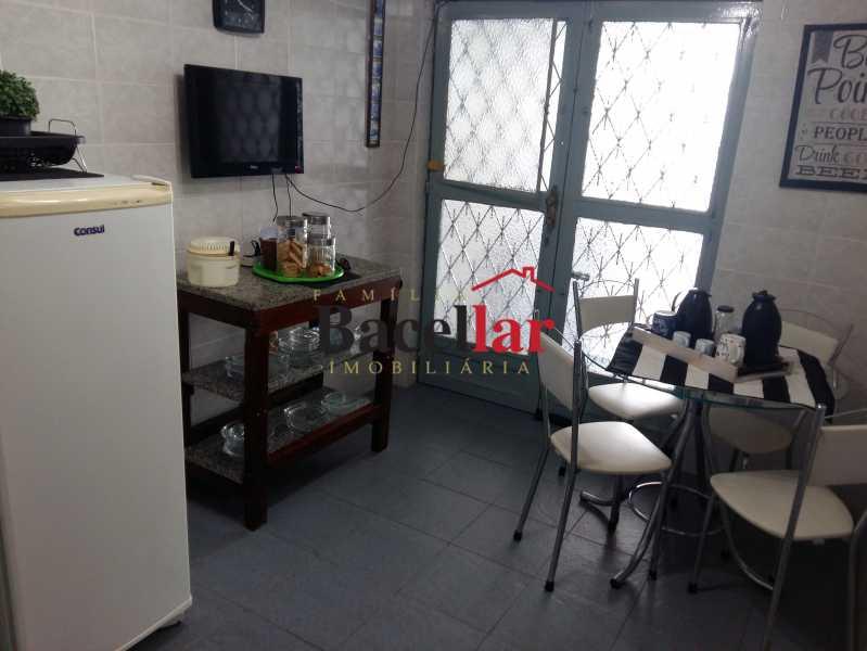 05 - Casa de Vila 4 quartos à venda Grajaú, Rio de Janeiro - R$ 900.000 - TICV40053 - 6