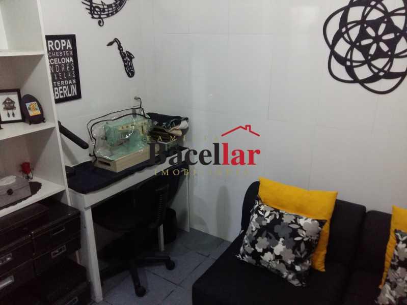 06 - Casa de Vila 4 quartos à venda Grajaú, Rio de Janeiro - R$ 900.000 - TICV40053 - 7